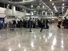 Car Rental Queretaro Airport Quer 233 Taro Intercontinental Airport