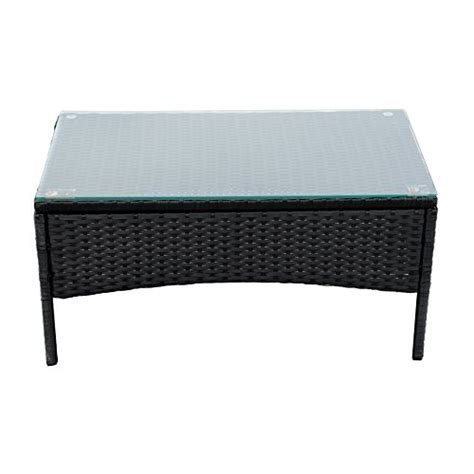 indoor outdoor patio furniture patio furniture set clearance rattan wicker dining table