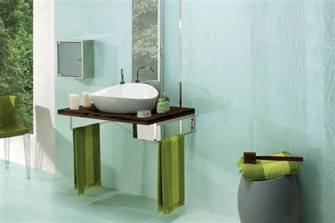 water tiles in bathroom bathroom tiles cinca hydra water green ceramic tiles