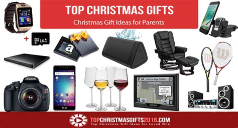 best christmas gift ideas for parents 2017 top christmas