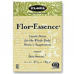 Floressence Detox Effect On Cancer by Flora Reviews Evitamins