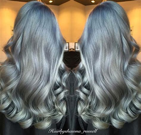 how to get gray hair color 85 silver hair color ideas and tips for dyeing
