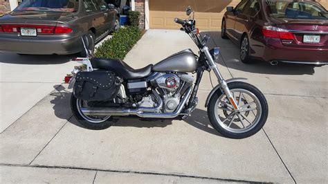 2008 Harley Davidson® FXD Dyna® Super Glide® (Silver