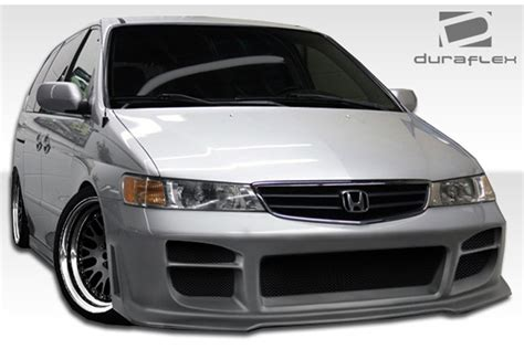 auto body repair training 2004 honda odyssey free book repair manuals duraflex 174 honda odyssey 1999 2004 r34 body kit
