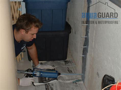 epoxy injection concrete repair epoxy