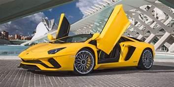 Lamborghini Aventador 2017 Lamborghini Aventador S Review Caradvice