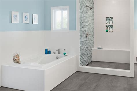 tiles on board for bathrooms schluter 174 kerdi board kerdi board panels building