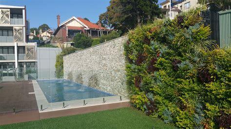 birkenhead point apartment green wall atlantis
