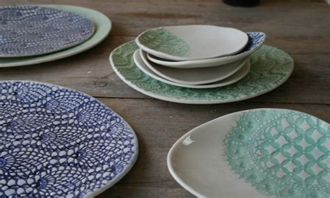 Handmade Tableware - shop factory ceramics waiheke ceramic tableware
