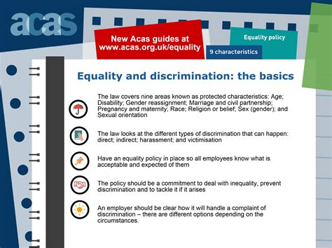 Employment Discrimination Outline 2016 by Employment Discrimination Outline Bamboodownunder