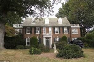 monaco buys grace s philadelphia childhood home