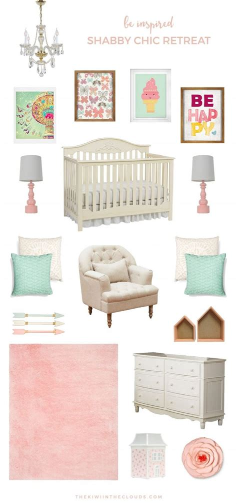 1000 ideas about chic baby rooms on pinterest chic