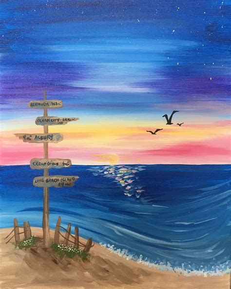 paint nite oahu painting classes in bank paint sip events