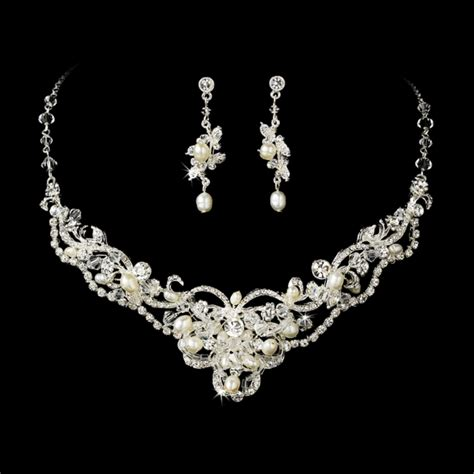 Wedding Jewelry Sets by Bridal Jewelry Uk Wedding Photos