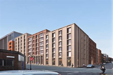 Appartments In Sheffield by Gatecrasher Apartments 1 Bedroom