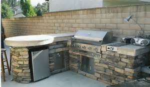 Built In Bbq Ideas by Built In Bbq Pictures And Ideas