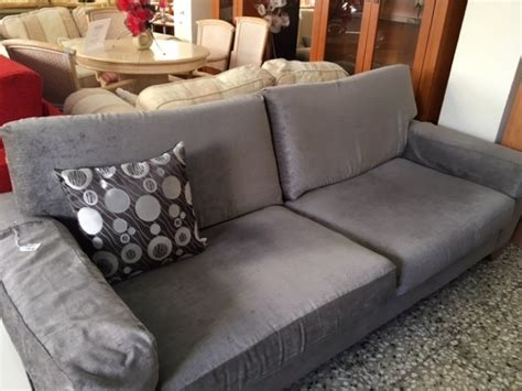 second hand recliner sofa new2you furniture second hand furniture and household