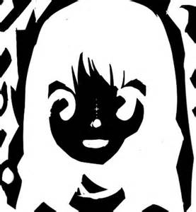 2 Faces Or A Vase Optical Illusion By Rjace1014 On Deviantart