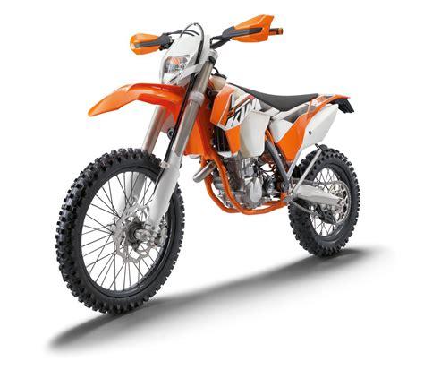 Ktm Motorrad 2015 by Ktm Exc Enduros 2015 Modellnews