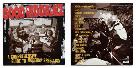 Riddance A Comprehensive Guide To Moderne Rebellion 1996 Cd filesreel