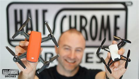 tello  spark  dji starter drone