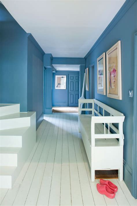 hall interior colour how to use colour farrow ball