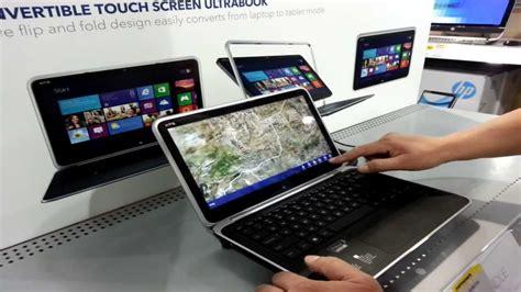 Laptop Dell 5 Jutaan computer dell xps 12 5 quot convertible ultrabook i5