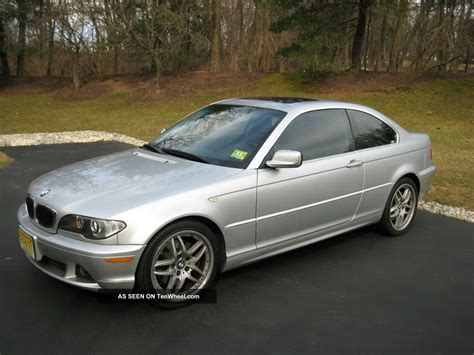 2004 bmw 330ci 2004 bmw 330ci 6spd 98 500miles to find