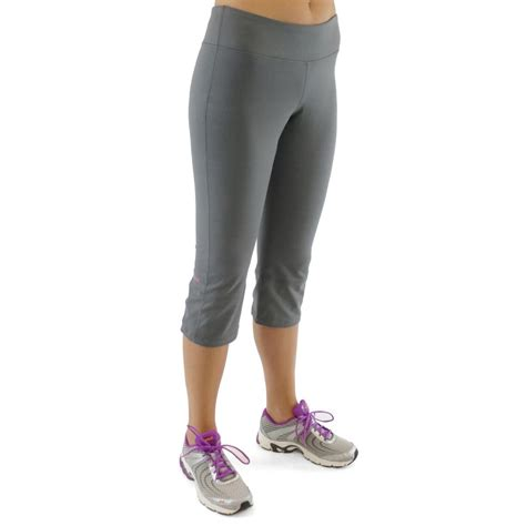 Jv Crop Salur Fit L ryka new flare back relaxed fit workout crop athletic bhfo ebay