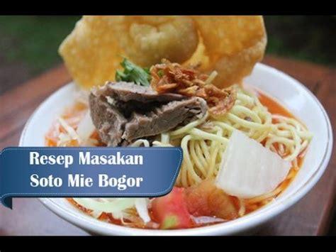 cara membuat risoles untuk soto mie resep dan cara membuat soto mie bogor youtube