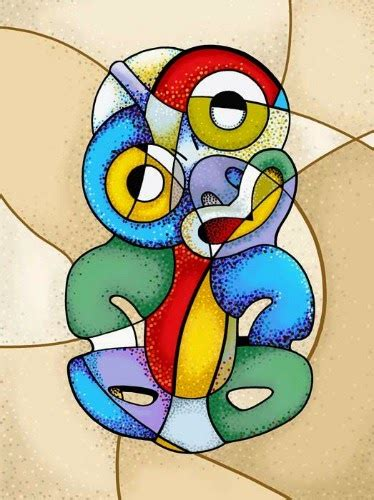 picasso paintings and their meanings new zealand print news tiki more than decor a symbol