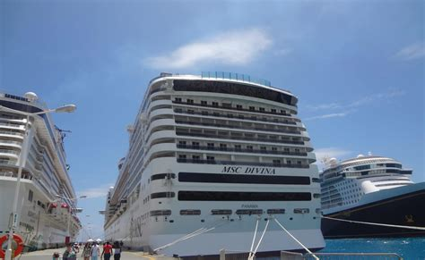 cruise reviews msc divina cruise review cruising with