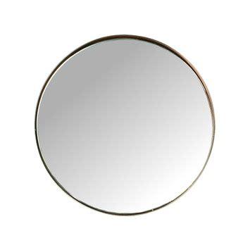 spiegel karwei spiegel metaal koperlook d25cm kopen karwei