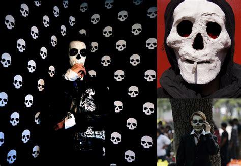 halloween o dia de muertos 191 qu 200 festejas la voz de los 5 alternativos disfraces mexicanos para este halloween