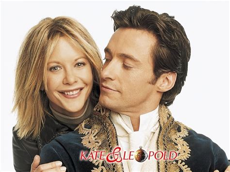 movie quotes kate and leopold kate i m not very good with men