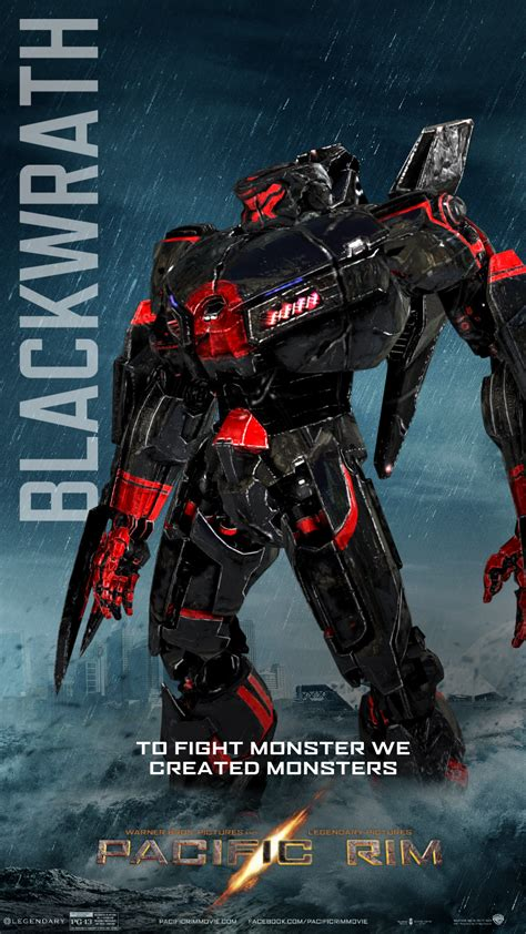 list of jaegers pacific rim
