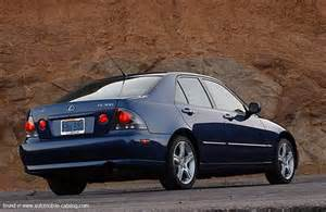 2004 Lexus Is 300 Specs by 2004 Lexus Is 300 Automatic Since Mid Year 2003 For