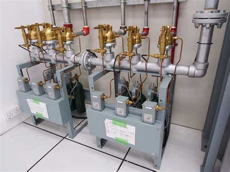 Engine Room Suppression Systems by Safety Nn100 Suppression System