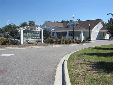 White Lake Post Office white lake nc town and post office explore lesley