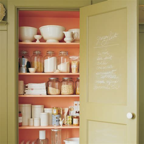 kitchen storage ideas pictures 10 best pantry storage ideas martha stewart