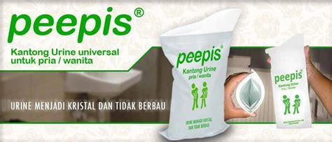 Kantong Buang Air Kecil Kantong Urine Kantong Pipis 3m Potty Bag perlengkapan haji umroh 2016 peepis