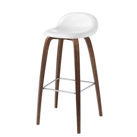 barhocker 65 cm gubi chair 3d barhocker 65 cm nunido