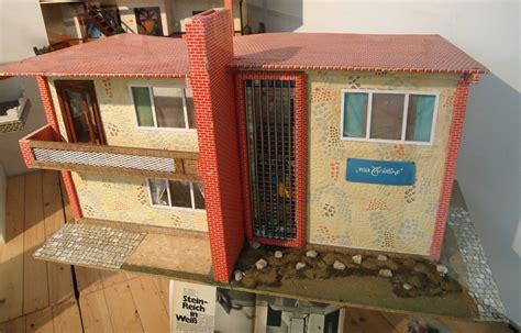80s house a dolls house exhibition in bergkamen by diepuppenstubensammlerin dolls houses past