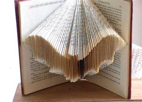 Origami Folded Book - 43 best folding book images on folded book