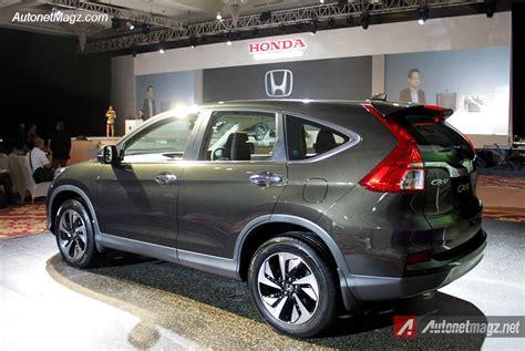 indonesia review honda crv indonesia facelift
