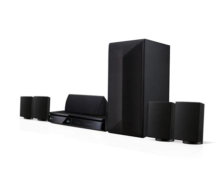lg 3d ray dvd home theater system lhb625 fc