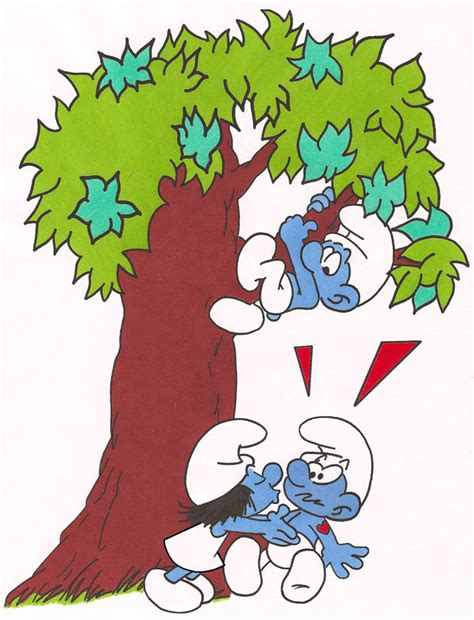 Smurfs 19 The Smurfer The smurfs 19 by 1woof1 on deviantart