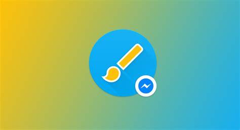doodle draw on messenger este es el primer juego para messenger platform poderpda