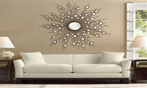large wall decor ideas for living room decorating ideas mirror wall decor ideas living room