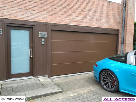 porte basculante d 233 bordante porte de garage basculante non debordante porte de box